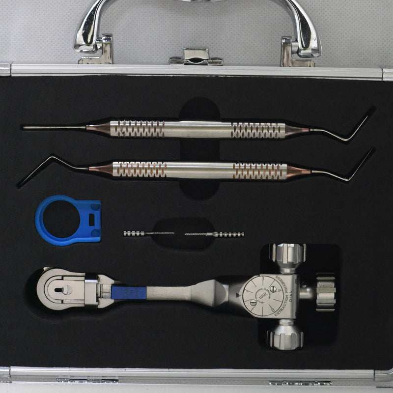 X Power Extractor Kit
