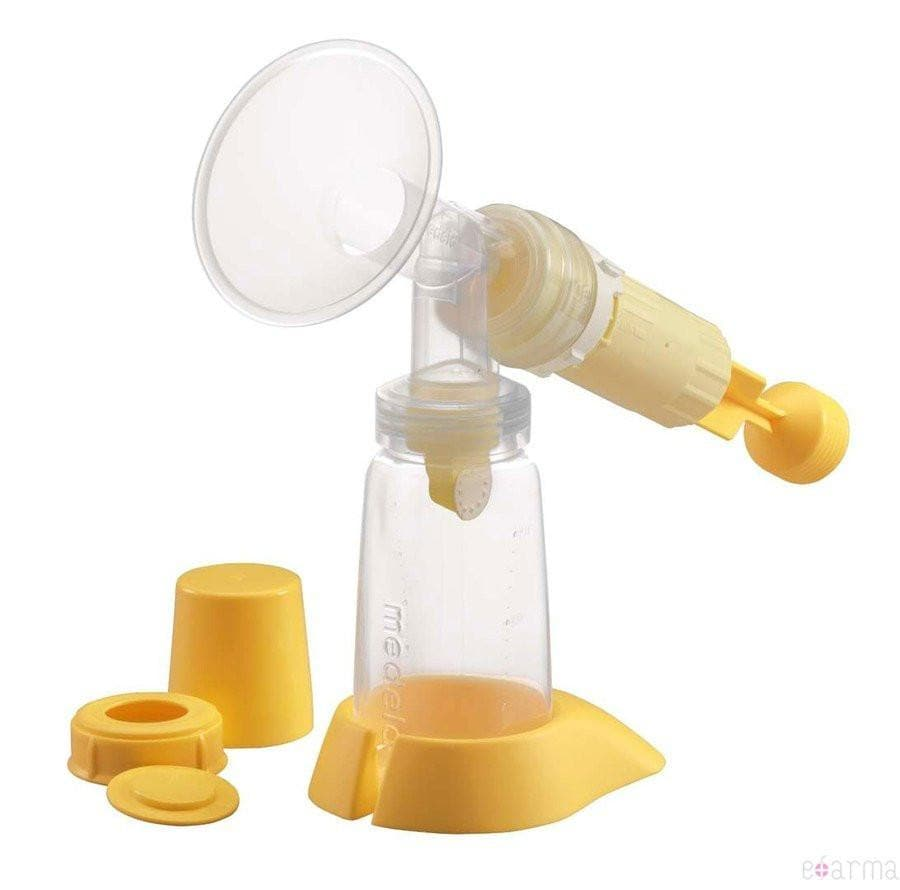 Medela Breast Pump Accessories Medela Lactina Double Pump Set