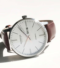 Panzera Breuer (The Ascot Gentry) 42 mm
