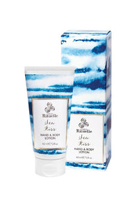 URBAN RITUELLE HAND & BODY LOTION SMALL - SEA KISS