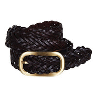 EB & IVE AVANTE BELT - 4 Colours Available