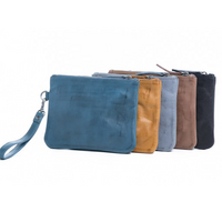 RUGGED HIDE GILI PURSE - 4 Colours Available