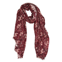 ISLE OF MINE SPLENDOUR SCARF - 2 Colours Available