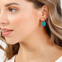 HOLIDAY TRADING ELSA STUDS - 4 Colours Available