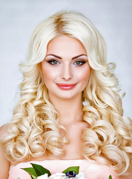 Ash Blonde Isabella Hair Extensions