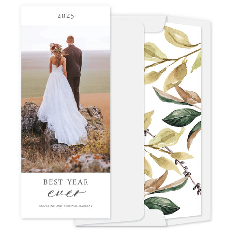 Best Year Wedding