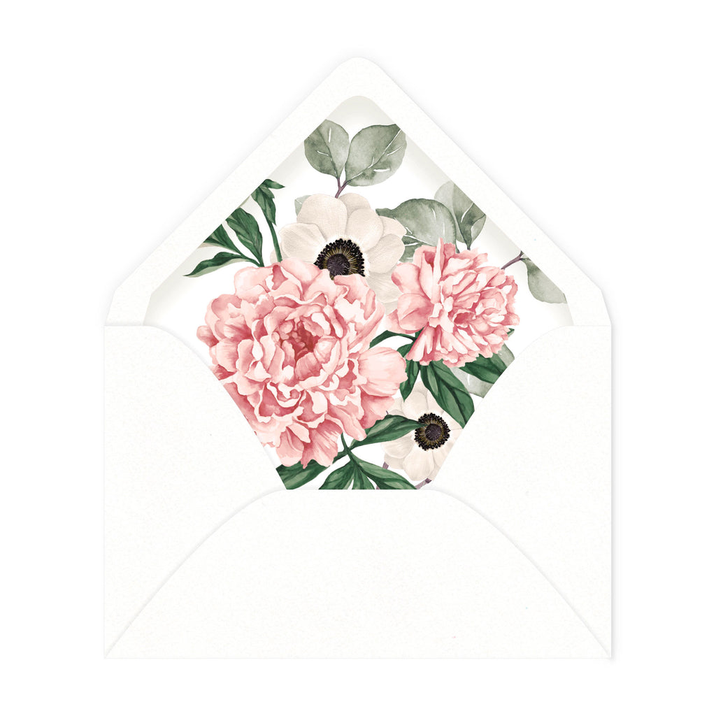 Luxe Envelope Liners