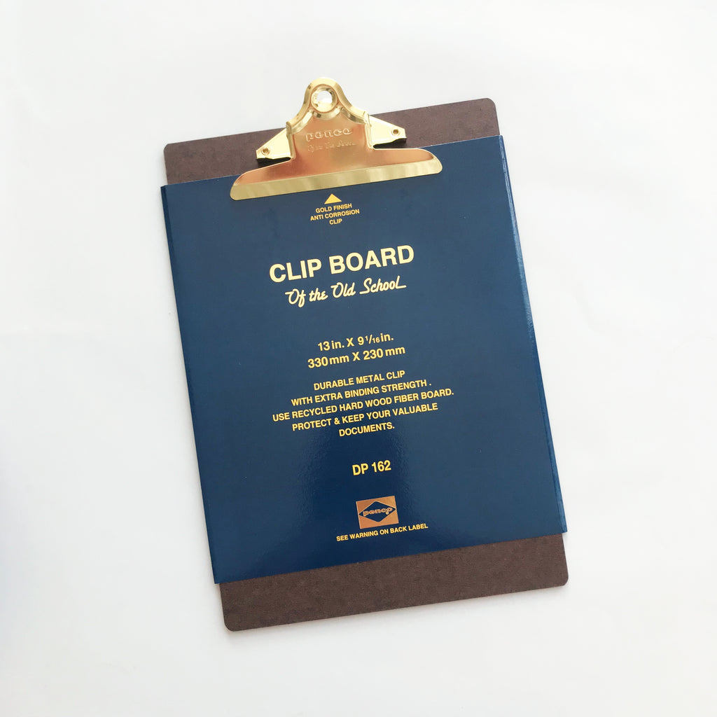 Penco Letter Clipboard