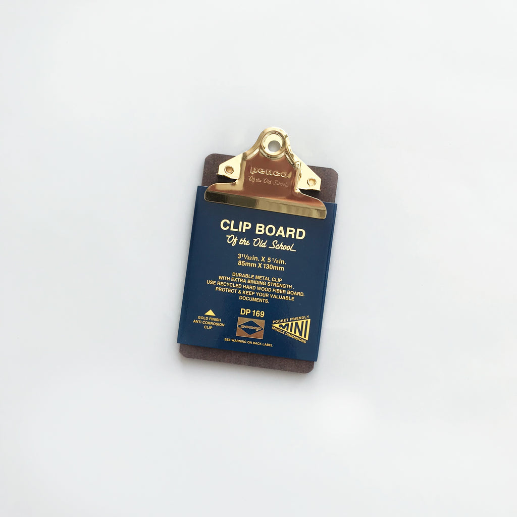 Penco Mini Clipboard