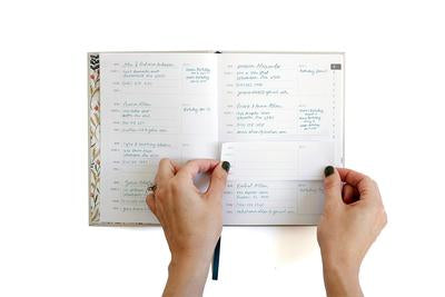 Meadow Address Book