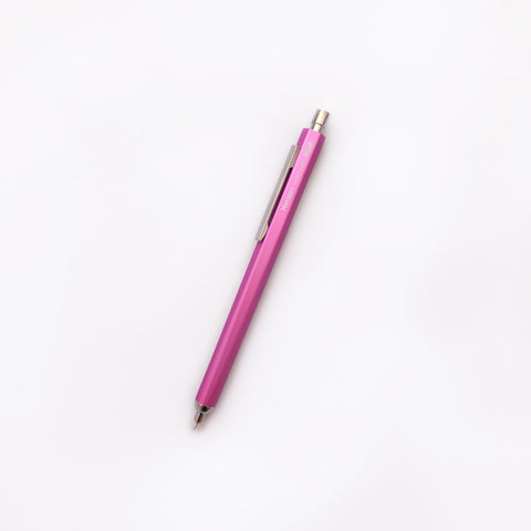 Horizon Gel Pen Pink