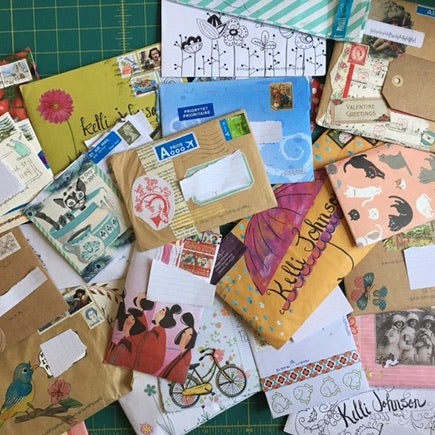 JANUARY 28TH: Introduction to Snail Mail