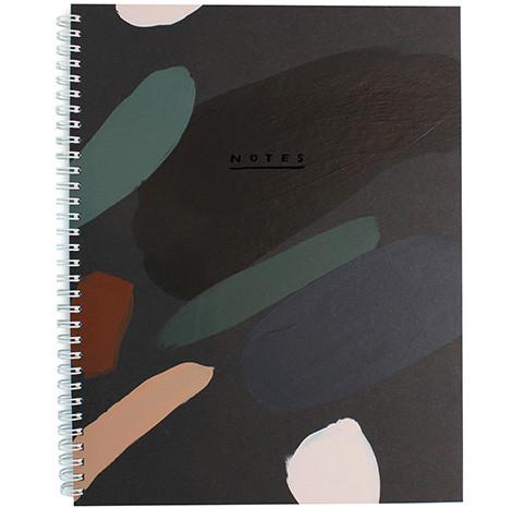 MOGLEA Painted Sketchbook
