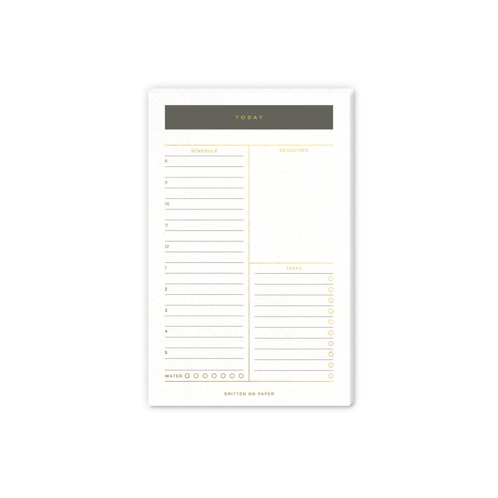 Daily Medium Notepad