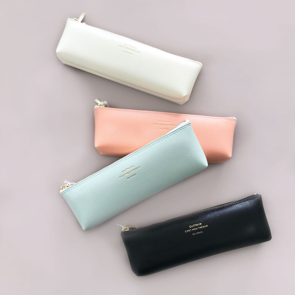 Delfonics Quitterie Pen Case