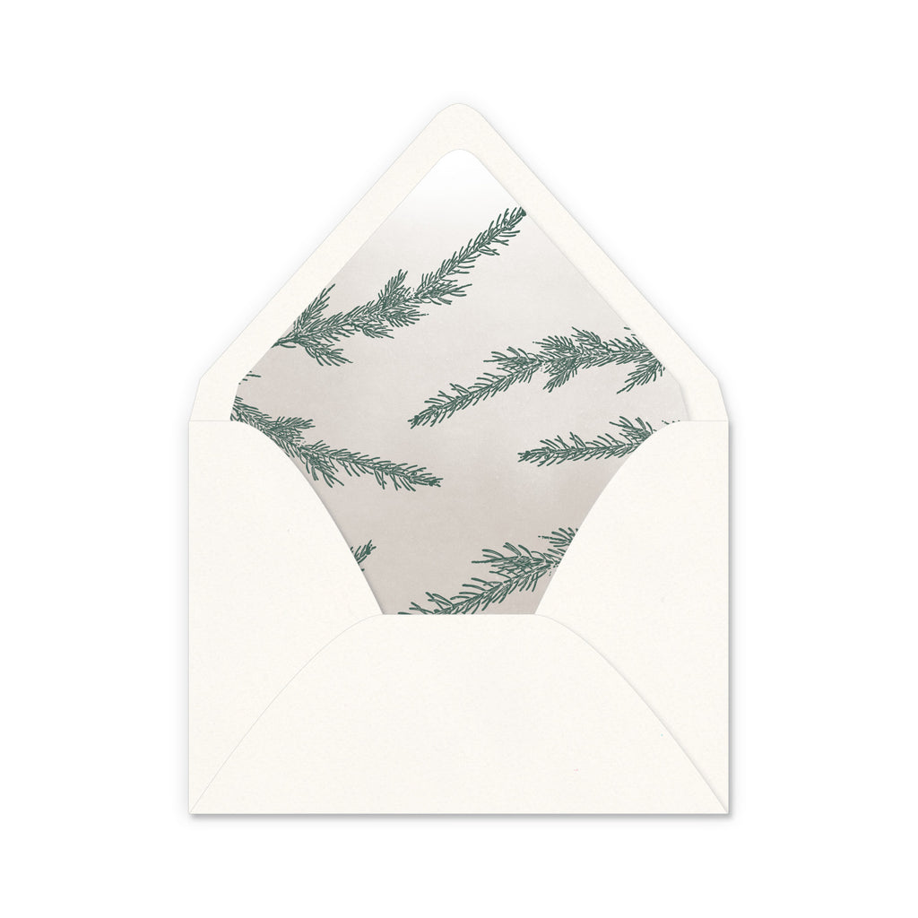 Envelope Liners