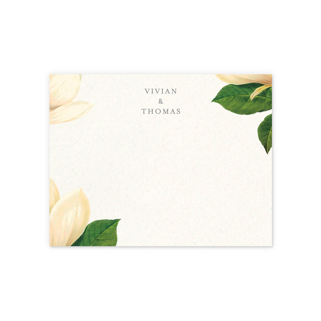 Luxe Thank You Notes