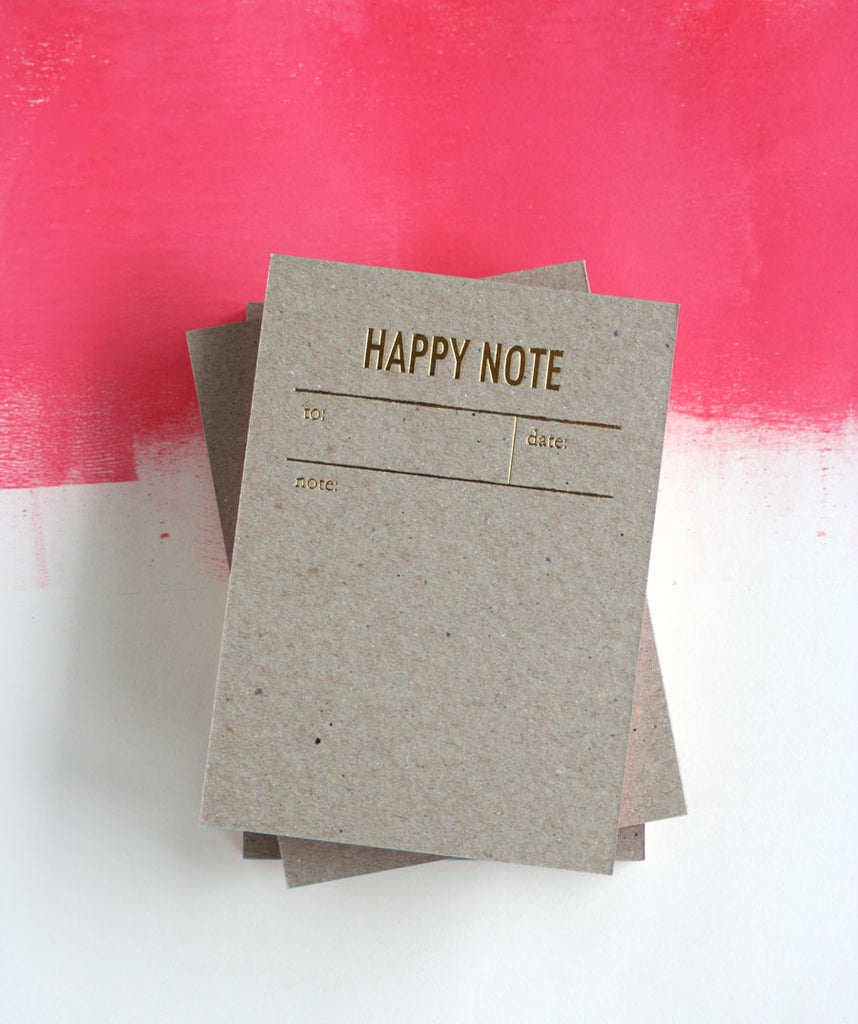 TOKKETOK HAPPY NOTE (MULTICOLOR)