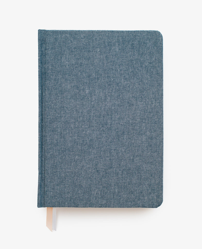 SUGAR PAPER LOS ANGELES- THE TAILORED JOURNAL (BLUE)