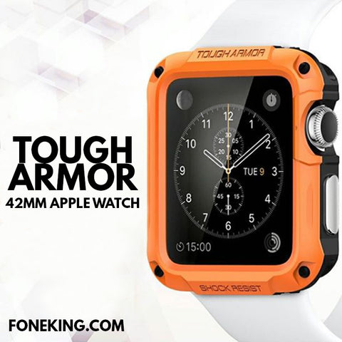 TOUGH ARMOR 42 MM