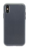 Dual Layer Protective Case - iPhone X (Dark Blue)