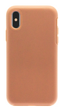 Dual Layer Protective Case - iPhone X (Rose Gold)