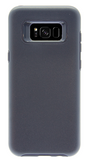 Dual Layer Protective Case - Galaxy S8 (Dark Blue)
