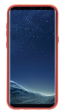 Dual Layer Protective Case - Galaxy S8+ (Red)