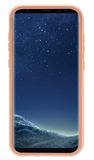Dual Layer Protective Case - Galaxy S8+ (Rose Gold)