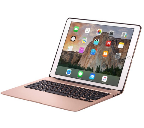 Bluetooth Keyboard - iPad Pro 12.9 (Gold)