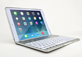 Bluetooth Keyboard - iPad 9.7/Air (Silver)