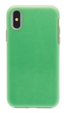 Dual Layer Protective Case - iPhone X (Teal Blue)