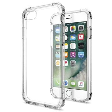 Anti-Burst Protection - iPhone 7 Plus/8 Plus (Clear)