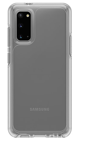 OtterBox Symmetry Case For Galaxy S20+ / S20 Ultra