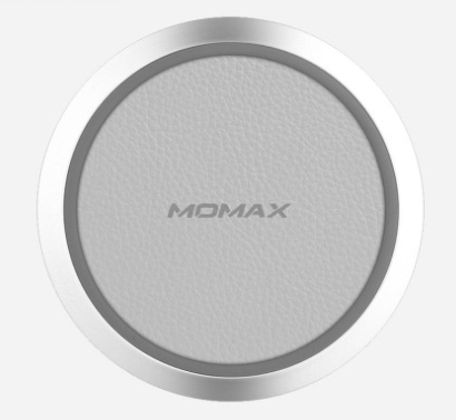 MOMAX CHARGING PAD (WHITE)
