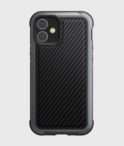 X-DORIA DEFENSE LUX CARBON FIBER IPHONE 12
