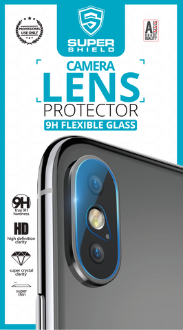 SUPER SHIELD ANTISHOCK CAMERA FILM IPHONE 12