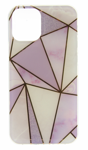 SUPER SHIELD FASHION SERIES TILE PASTEL IPHONE 12