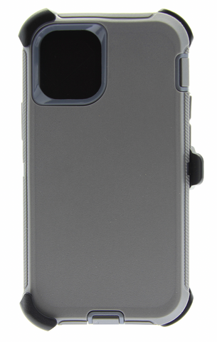 SUPER SHIELD RUGGED SERIES FOR IPHONE 12