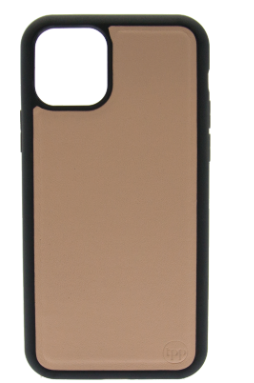 TPU LEATHER CASE GENUINE NAPPA LEATHER IPHONE 11 / PRO /  PRO MAX