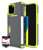 PATCHWORKS LEVEL SERIES WALLET IPHONE 11 PRO