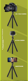 360 VIEW FLEXI TRIPOD - MOUNT IT
