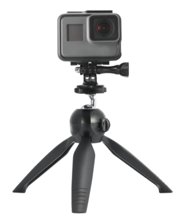 360 TRAVEL TRIPOD - MOUNT IT