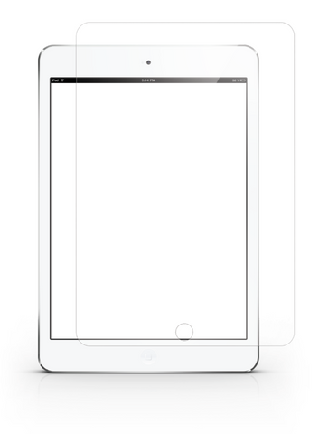 Anti Glare Screen Protector - iPad Mini