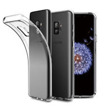 Jelly Case - Galaxy S9 (Clear)