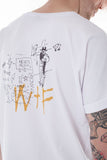 T - Shirt Death White