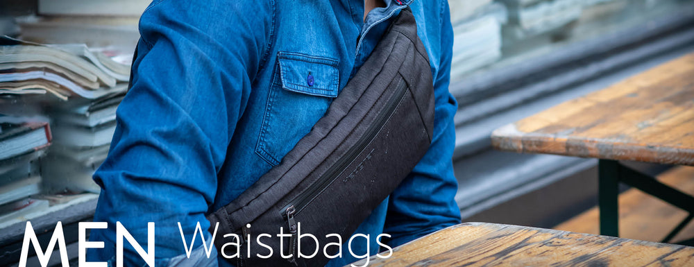 Men Waistbags