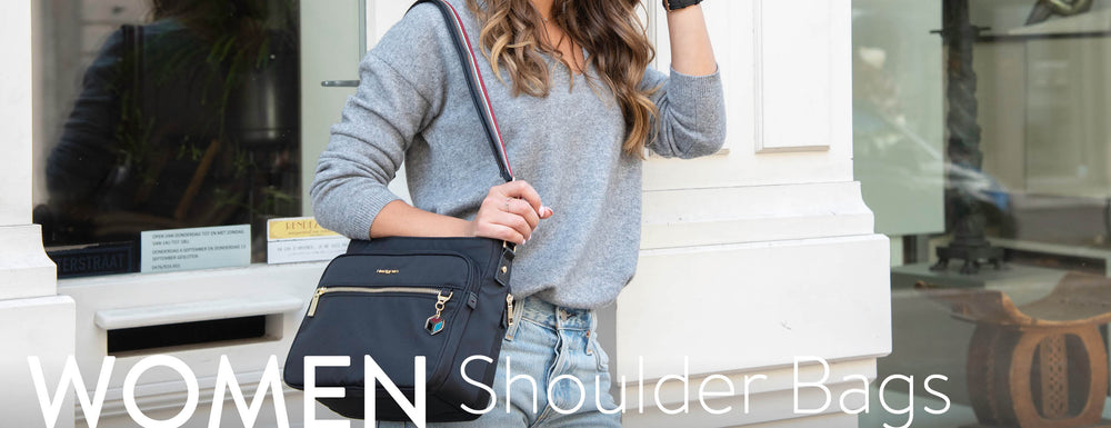 Woman Shoulderbag