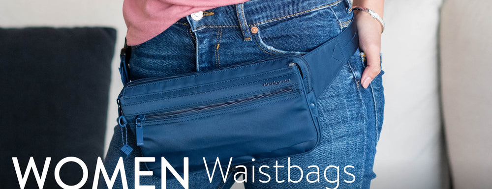 Woman Waistbags