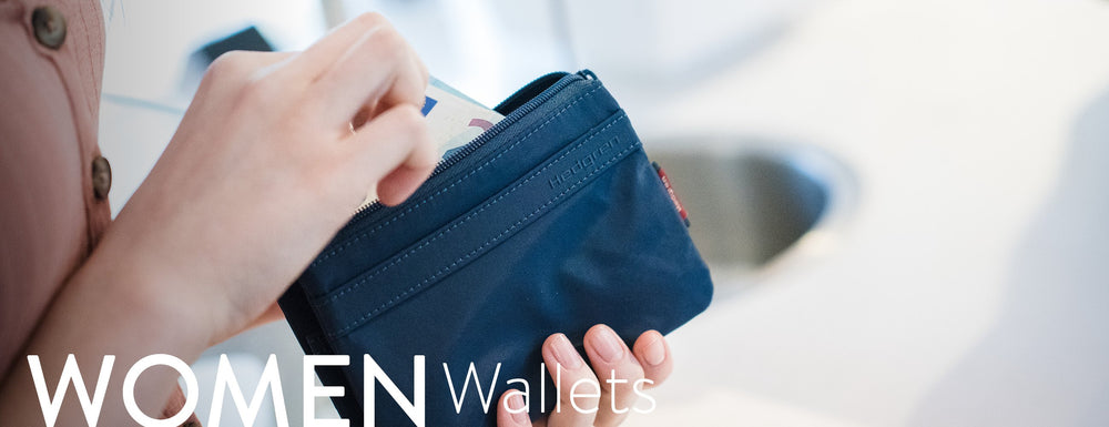 Women Wallets